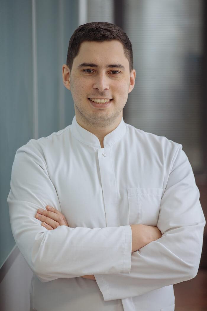 Хромогин Ярослав Андреевич