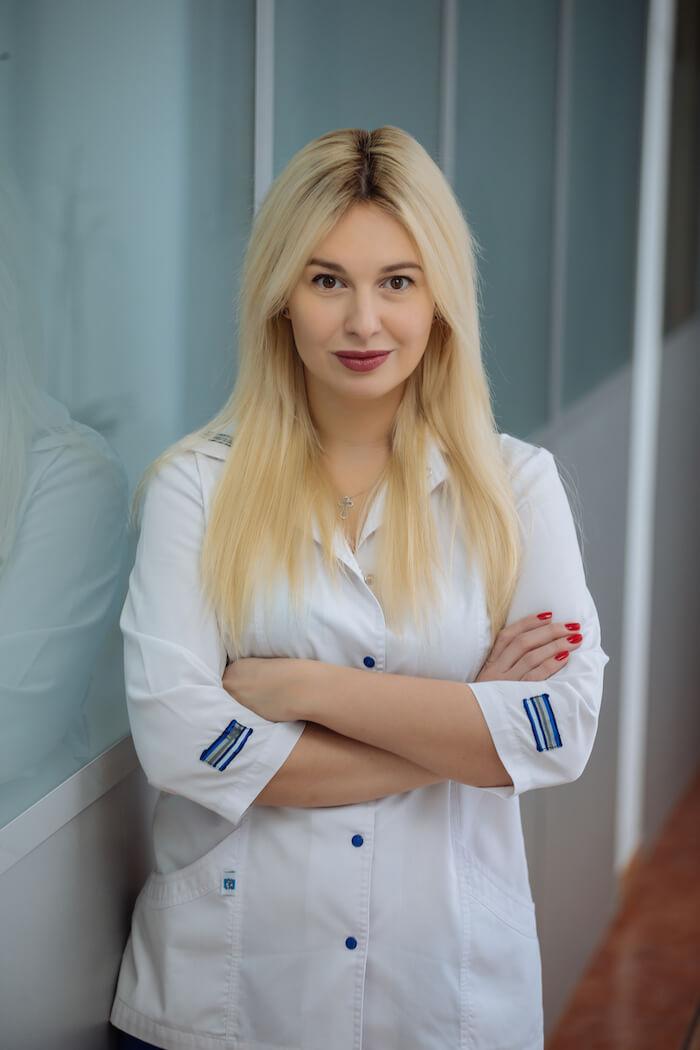 Діана Осадча