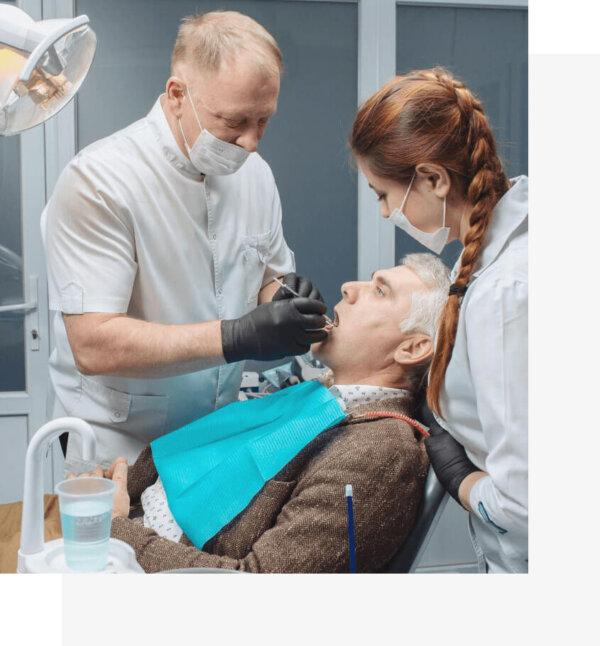 Атипове видалення зубів